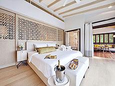 プーケット 2ベッドルームのホテル : ザ ショア アット カタタニ リゾート(1)のお部屋「2ベッドルーム プールヴィラ」
