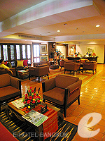 Lobby : The Siam Heritage, Meeting Room, Phuket