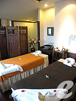 Treatment Room : The Siam Heritage, Meeting Room, Phuket