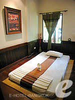 Treatment Room / The Siam Heritage,