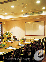 Meeting Room / The Siam Heritage,