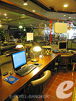 Internet Service : The Siam Heritage, Meeting Room, Phuket