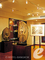 Art Gallary : The Siam Heritage, Silom Sathorn, Phuket
