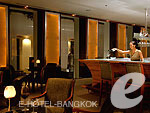 [The Bar] : The Sukhothai Bangkok, Couple & Honeymoon, Phuket