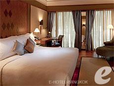 バンコク シーロム・サトーン周辺のホテル : ザ スコータイ バンコク(The Sukhothai Bangkok)のお部屋「スーペリア」