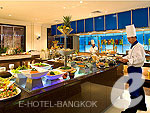 Restaurant : The Sukosol, Swiming Pool, Phuket