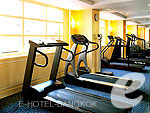 Fitness : The Sukosol, Fitness Room, Phuket