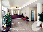 Reception & Lobby : The Sunrise Residence Saladaeng, Serviced Apartment, Phuket