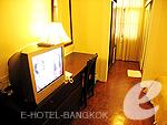 バンコク シーロム・サトーン周辺のホテル : ザ サンライズ レジデンス サラデーン(The Sunrise Residence Saladaeng)のツインベット スタジオルームの設備 Facilities