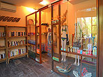 Gift Shop : The Sunset Beach Resort & Spa, Beach Front, Phuket