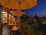 Restaurant / The Sunset Beach Resort & Spa, มีสปา