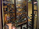 Wine Cellar : The Sunset Beach Resort & Spa, Beach Front, Phuket