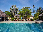 Swimming Pool : The Sunset Beach Resort & Spa, Other Beaches, Phuket