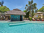 Swimming Pool / The Sunset Beach Resort & Spa, มีสปา