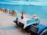 Beach : The Sunset Beach Resort & Spa, with Spa, Phuket