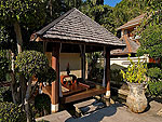 Sala : The Sunset Beach Resort & Spa, with Spa, Phuket
