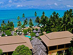 The Sunset Beach Resort & Spa, Serviced Villa, Phuket