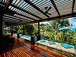 Lobby Terrace : The Tongsai Bay, Promotion, Phuket
