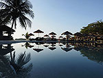 Free-form Pool : The Tongsai Bay, Promotion, Phuket