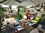 Chef Choms : The Tongsai Bay, Promotion, Phuket
