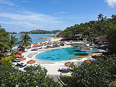 Hotels in Samui / The Tongsai Bay