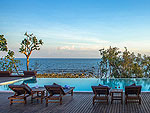 Swimming Pool : The Treasure Koh Madsum Samui, 2 Bedrooms, Phuket