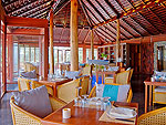 Restaurant : The Treasure Koh Madsum Samui, 2 Bedrooms, Phuket