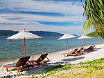 Beach : The Treasure Koh Madsum Samui, 2 Bedrooms, Phuket