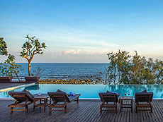 The Treasure Koh Madsum Samui, Serviced Villa, Phuket
