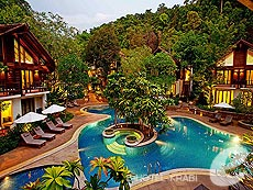 The Tubkaak Krabi Boutique Resort, Free Wifi, Phuket