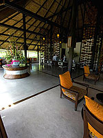 Lobby / The Vijitt Resort Phuket, ฟิตเนส