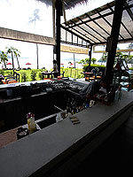 Bar : The Vijitt Resort Phuket, Beach Front, Phuket