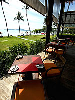Bar : The Vijitt Resort Phuket, 2 Bedrooms, Phuket