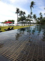Swimming Pool #1 : The Vijitt Resort Phuket, Beach Front, Phuket