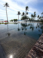 Swimming Pool #1 : The Vijitt Resort Phuket, Private Beach, Phuket