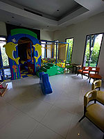 Kid's Room : The Vijitt Resort Phuket, 2 Bedrooms, Phuket