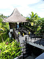 Spa / The Vijitt Resort Phuket, ห้องเด็ก