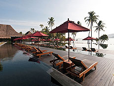 The Vijitt Resort Phuket, Serviced Villa, Phuket