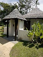 プーケット その他・離島のホテル : ザ ヴィジット リゾート プーケット(The Vijitt Resort Phuket)のデラックス ビーチフロント ヴィラルームの設備 Exterior