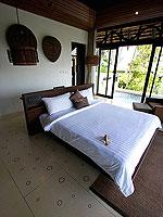 プーケット その他・離島のホテル : ザ ヴィジット リゾート プーケット(The Vijitt Resort Phuket)のプライム プールヴィラルームの設備 Room View