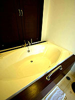 プーケット その他・離島のホテル : ザ ヴィジット リゾート プーケット(The Vijitt Resort Phuket)のプライム プールヴィラルームの設備 Bath Room