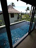 プーケット その他・離島のホテル : ザ ヴィジット リゾート プーケット(The Vijitt Resort Phuket)のプライム プールヴィラルームの設備 Private Pool