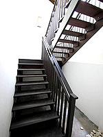 プーケット その他・離島のホテル : ザ ヴィジット リゾート プーケット(The Vijitt Resort Phuket)のプライム プールヴィラルームの設備 Stairs