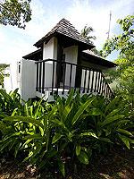 プーケット その他・離島のホテル : ザ ヴィジット リゾート プーケット(The Vijitt Resort Phuket)のプライム プールヴィラルームの設備 Entrance