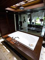 プーケット その他・離島のホテル : ザ ヴィジット リゾート プーケット(The Vijitt Resort Phuket)のヴィジット プールヴィラルームの設備 Bath Room #1
