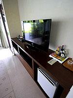 プーケット その他・離島のホテル : ザ ヴィジット リゾート プーケット(The Vijitt Resort Phuket)のヴィジット プールヴィラルームの設備 Room View