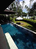 プーケット その他・離島のホテル : ザ ヴィジット リゾート プーケット(The Vijitt Resort Phuket)のヴィジット プールヴィラルームの設備 Private Pool