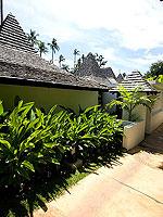 プーケット その他・離島のホテル : ザ ヴィジット リゾート プーケット(The Vijitt Resort Phuket)のヴィジット プールヴィラルームの設備 Entrance