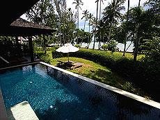 プーケット その他・離島のホテル : ザ ヴィジット リゾート プーケット(1)のお部屋「ヴィジット プールヴィラ」