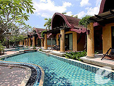The Village Resort & Spa, Serviced Villa, Phuket